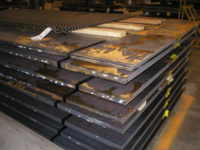 Sheet Metal Salvage